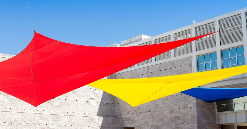 Museu Coleccao Berardo| ©  Paolo Querci/Shutterstock