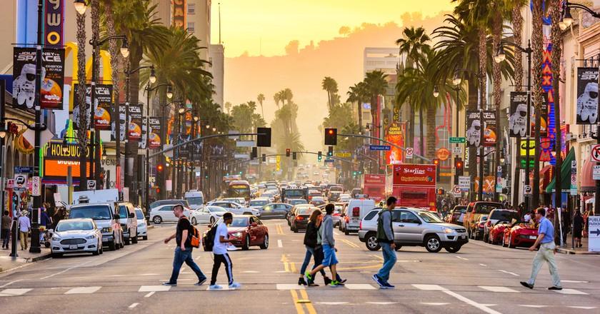 Los Angeles ©Sean Pavone / Shutterstock.com