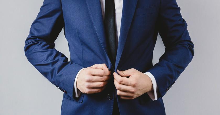 Menswear © Pexels