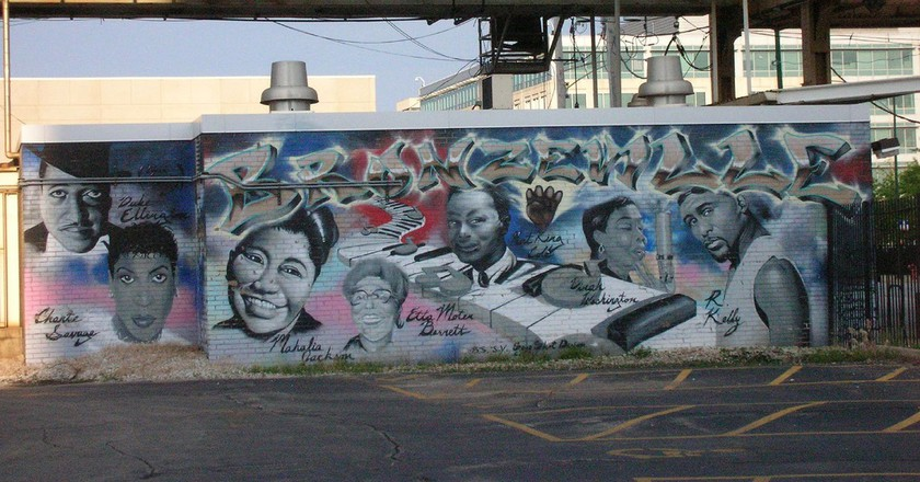 6 Ways To Explore Chicago's African American Heritage