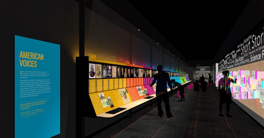 American Writers Museum Set To Open In Chicago Next Year