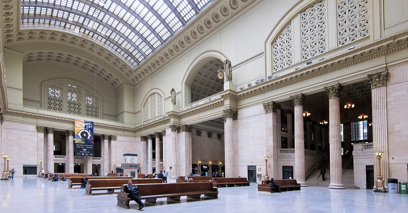 Union Station | © Velvet/WikiCommons