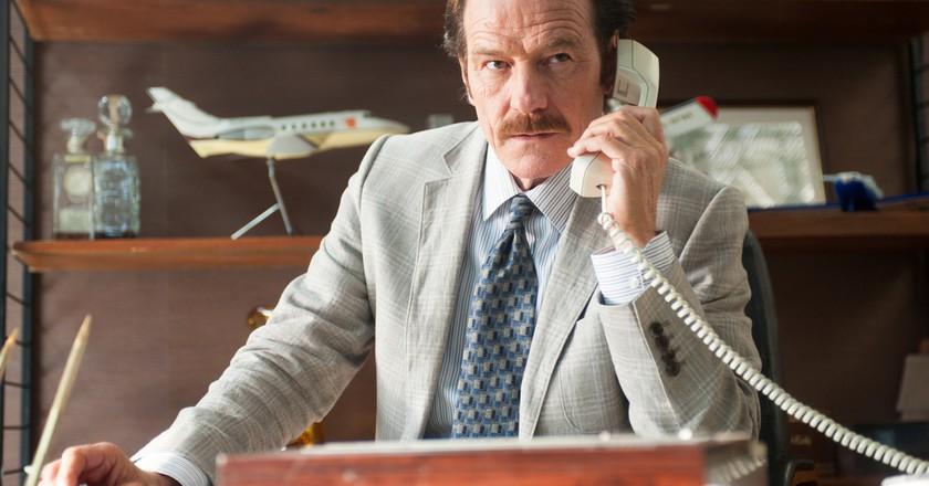 Bryan Cranston as Robert Mazur in The Infiltrator | © Warner Bros.