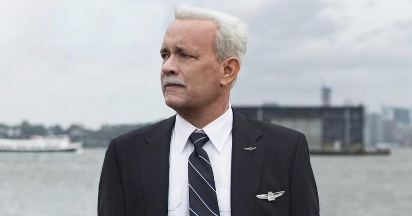 America's Savior Tom Hanks in 'Sully' | © Warner Bros