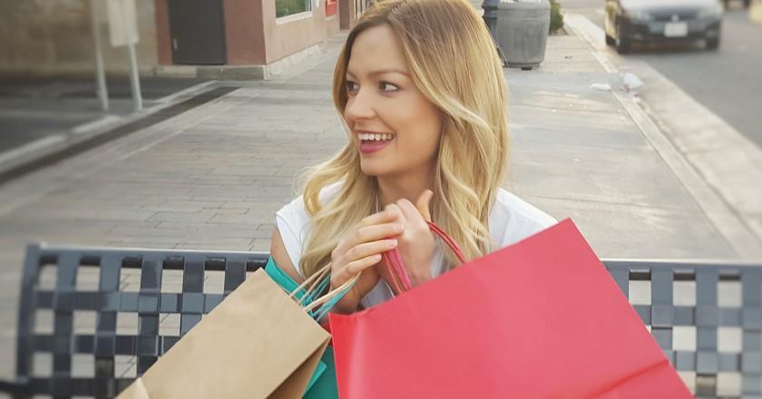 Shopping/Pixabay