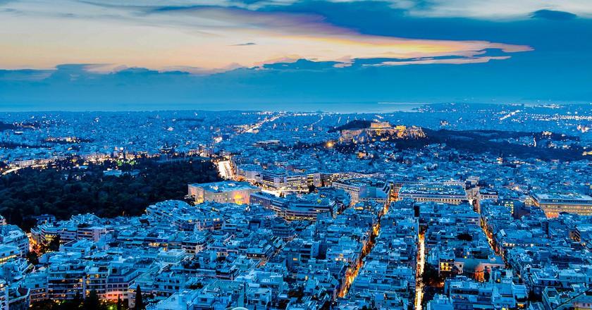 Athens | © jojo nicdao/Flickr