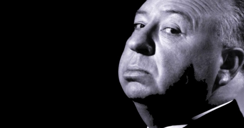 Alfred Hitchcock | © Insomia Cured Here/Flickr