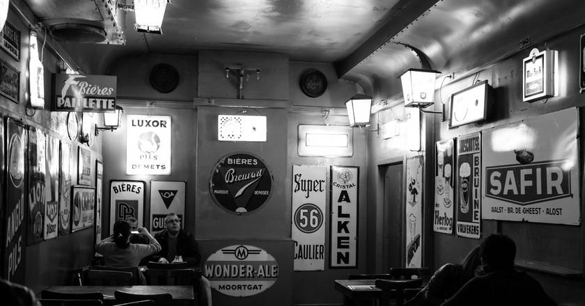 Delirium Café | © Eddy Berthier/Flickr