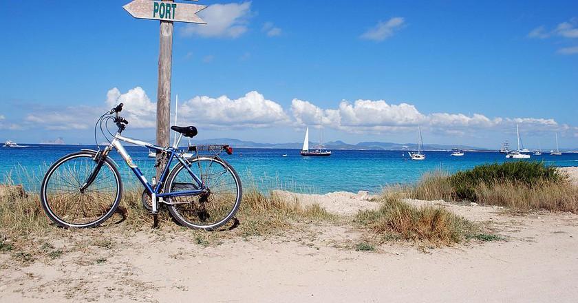 Formentera, Spain  © Travelbusy.com
