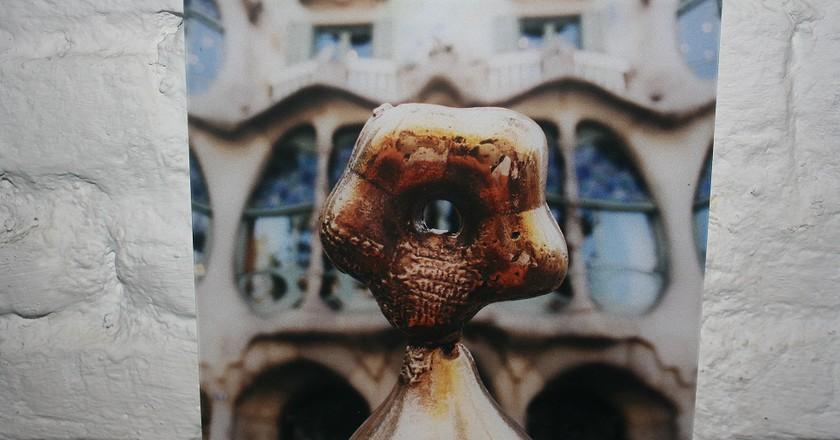 Dittmar in Barcelona | © Melanie Erspamer