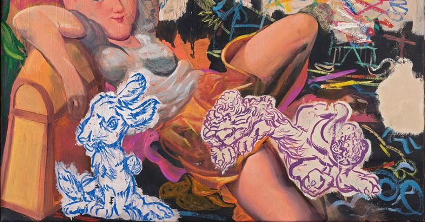 Courtesy of Galerie Villa Köppe
