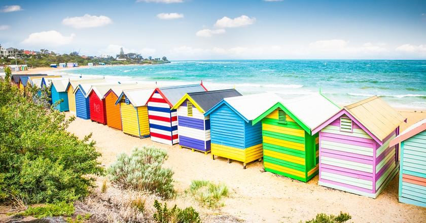 Brighton Beach | © Aleksandar Todorovic/Shutterstock.com