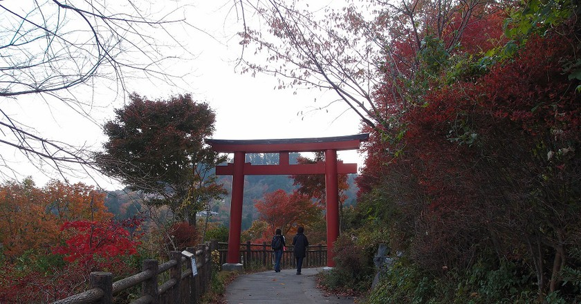 The Best Hikes In And Around Tokyo