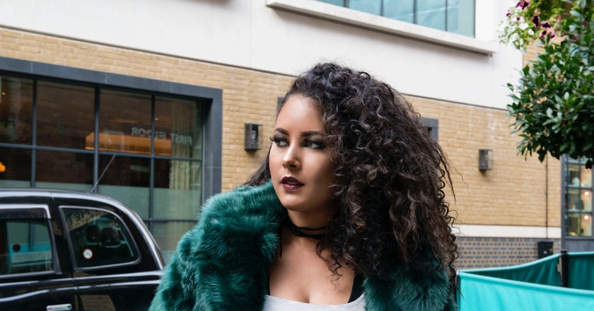 Fashion Blogger Natascha Cox Is Bringing Girl Power To The Next Generation