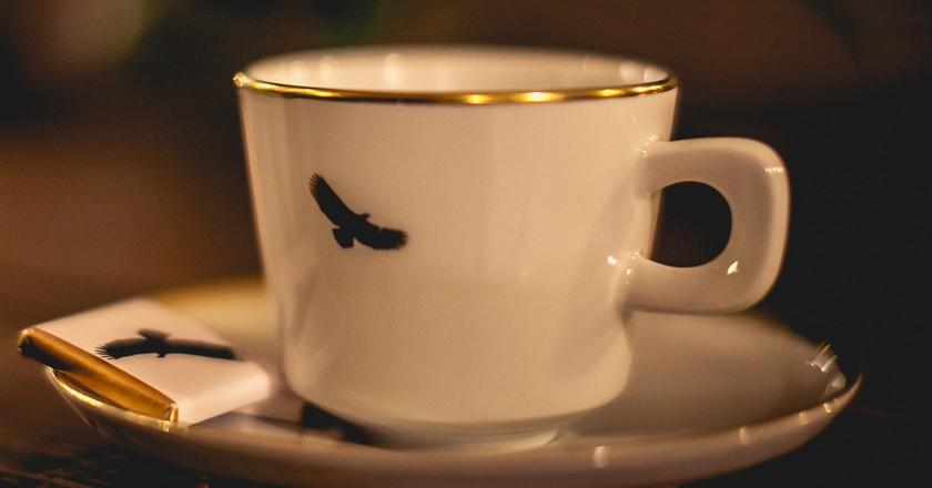 Coffee & Chocolate | © Anders Printz/Flickr