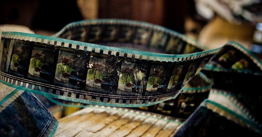 Cinema | © Kurt Bauschardt/Flickr
