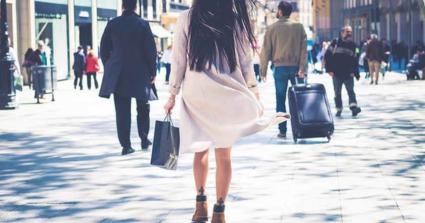 Fashion| © Enric Fradera/Flickr