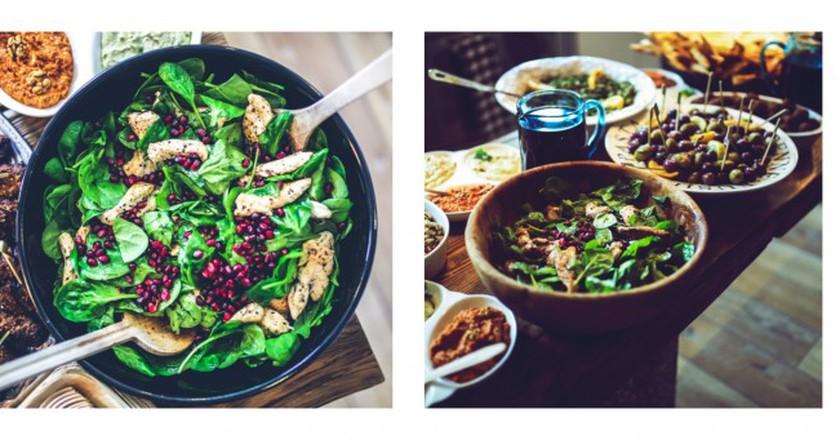 Food | pexels