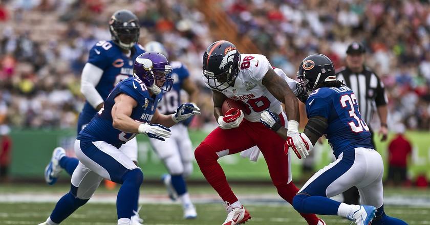 NFL / ©Pixabay
