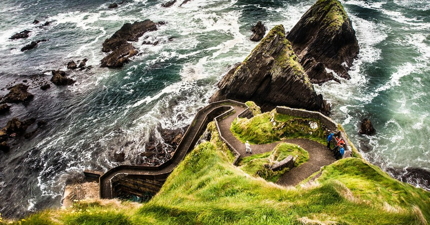 Dingle | © Christian Birkholz/Pixabay