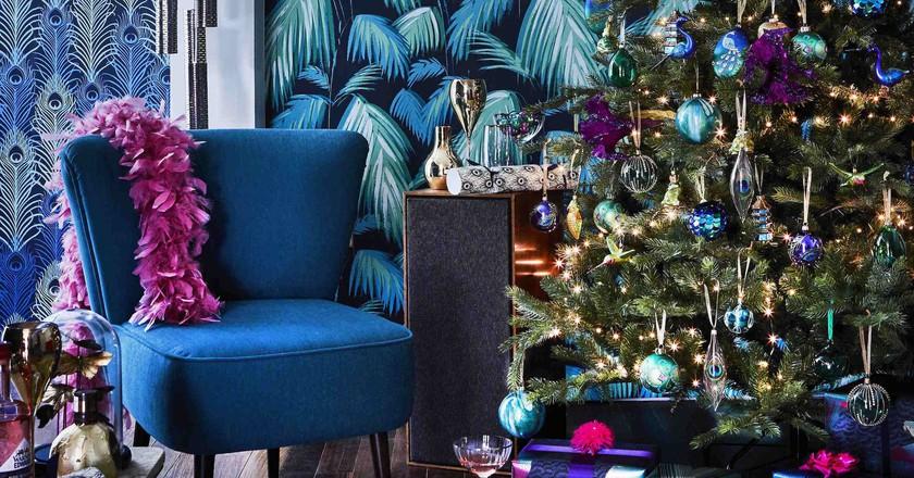John Lewis Christmas scheme