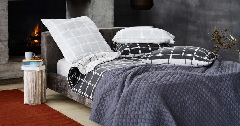 Urbanara A/W bedroom collection