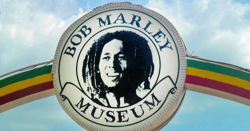 Bob Marley Museum | © www.visitjamaica.com