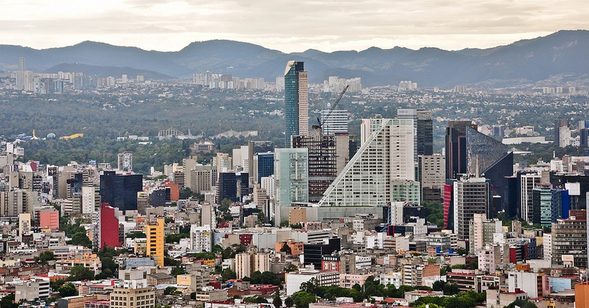 What's On In Mexico City In December