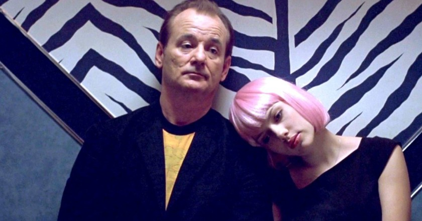 Lost In Translation | © Focus Features/Momentum Pictures