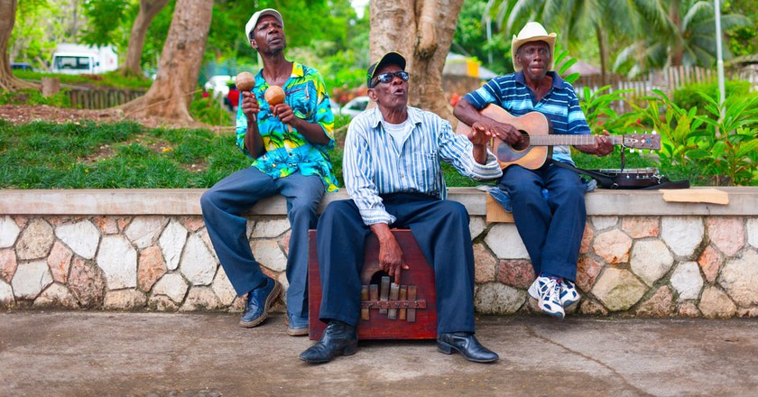 15 jamaican patois phrases to know local musicians playing traditional music st anne jamaica yevgen belich m4hsunfo