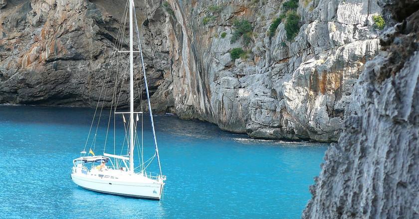 Sailing boat |© PixaBay