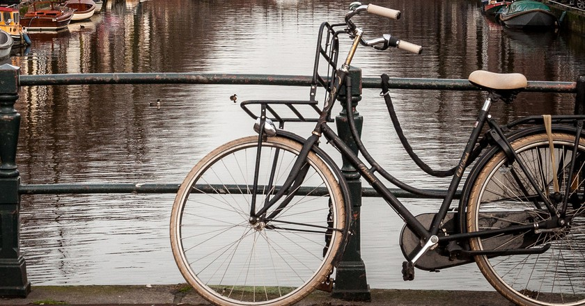 Amsterdam | © Fred PO/Flickr