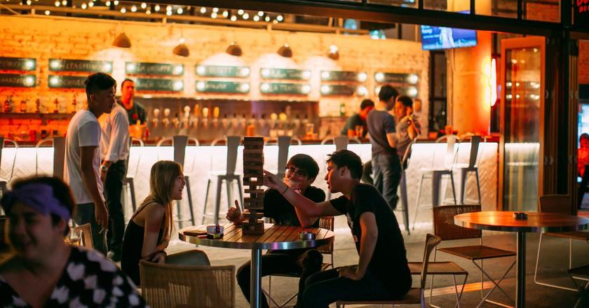 The Best Bars In Thonglor, Bangkok