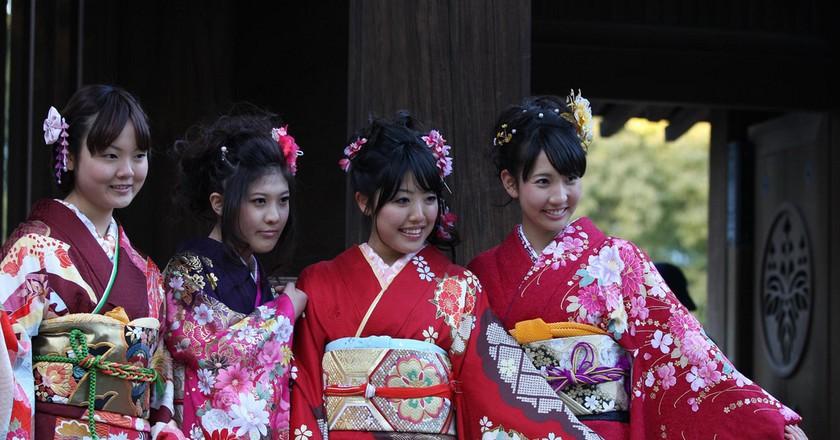 Image result for seijin shiki ceremony