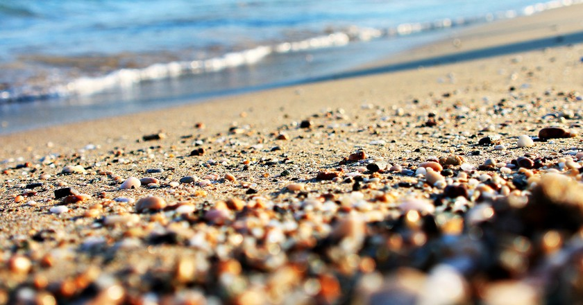 Beach | © Christos Loufopoulos/Flickr