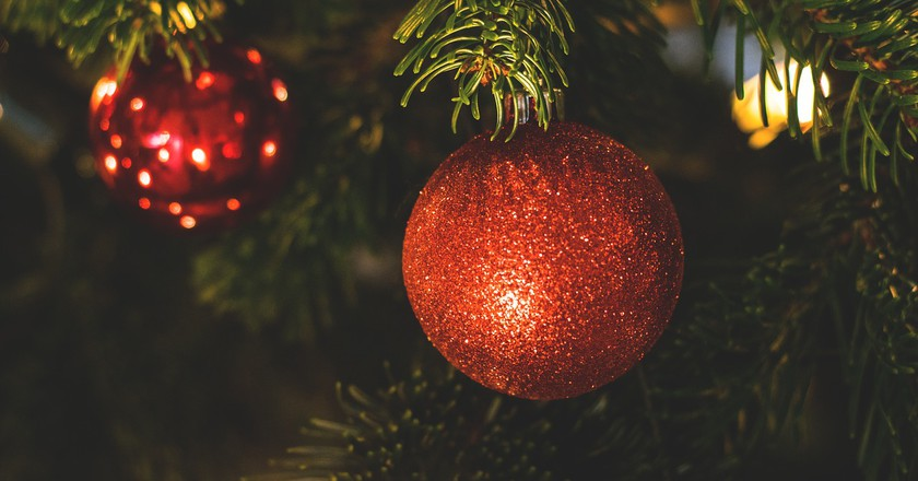 - A Brief History Of The Christmas Ornament