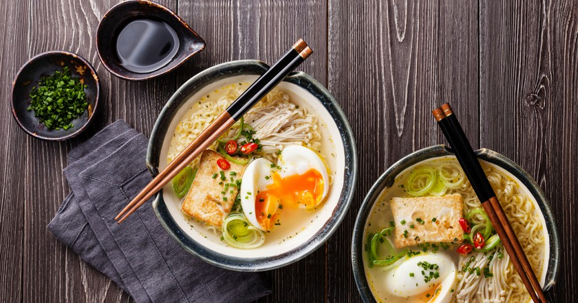 17 Winter Soups From Around the World