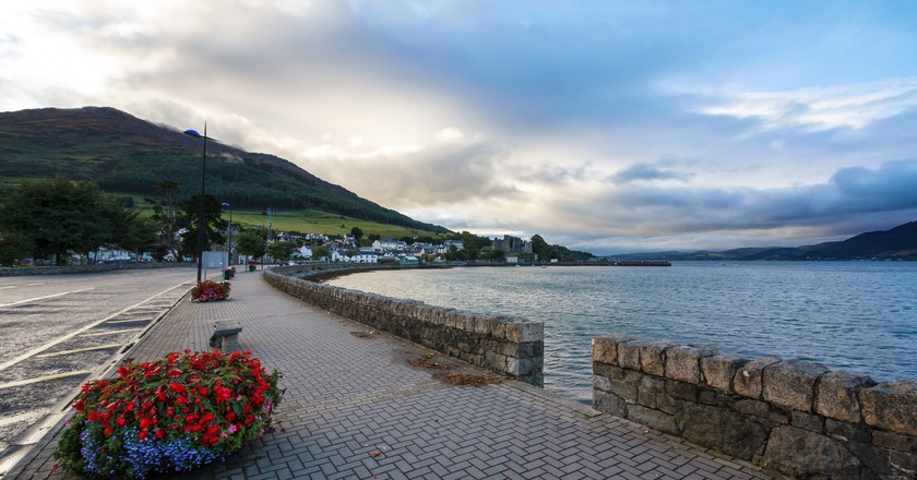 Carlingford | © Nico Kaiser / Flickr
