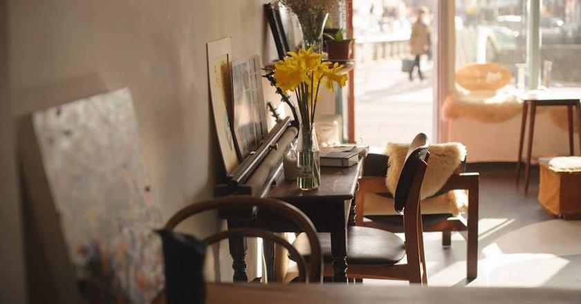 Myo Cafe, Cork