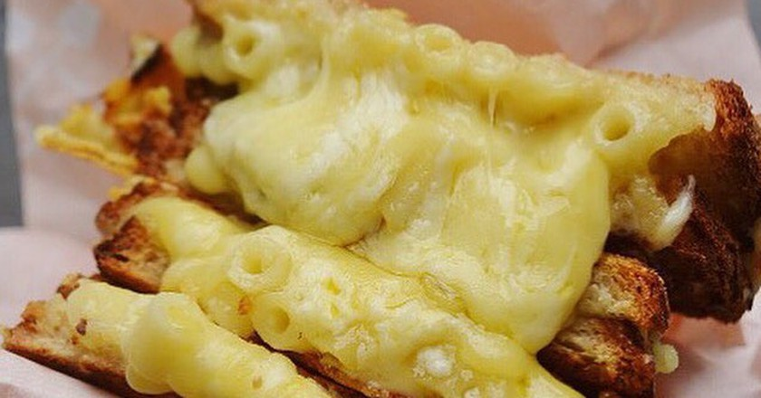 These 15 Pictures Prove That Cheese is Basically the Greatest Thing on Earth