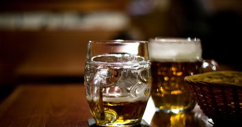 Best Craft Breweries in Poland © Patrik Kristian / Flickr