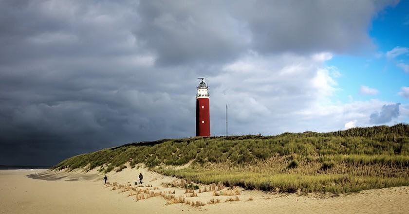 Texel   © Damian Witkowski/Flickr