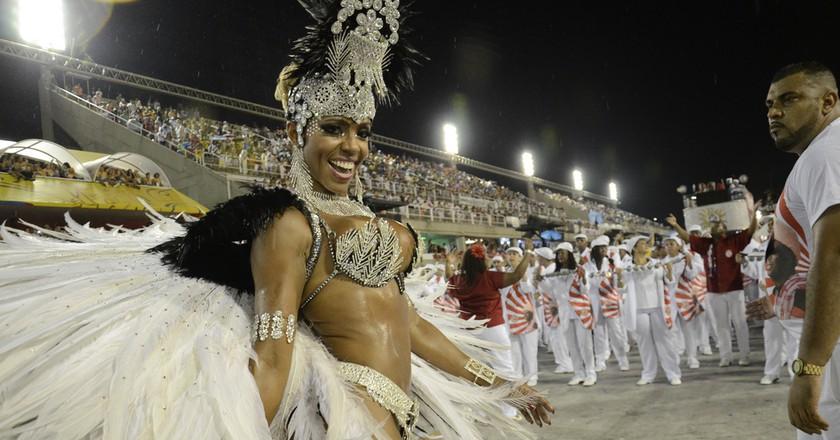 Rio carnival |© Alexandre Macieira | Riotur/Flickr