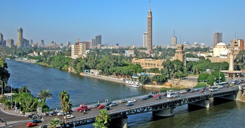Egypt | © Dennis Jarvis / Flickr