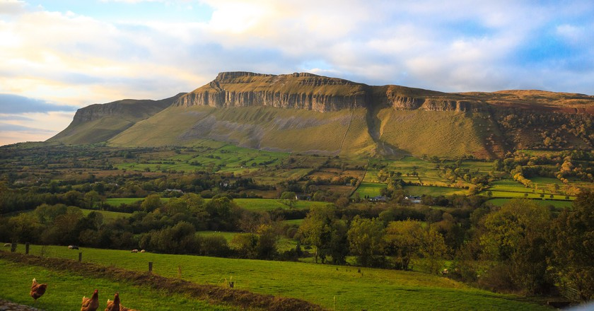 Sligo | © Bro. Jeffrey Pioquinto, SJ / Flickr