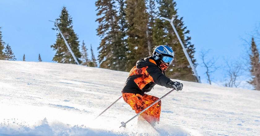 Go skiing in Park City | © Mark Lehmkuhler / Flickr