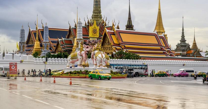 Image result for Wat Phra Kaew