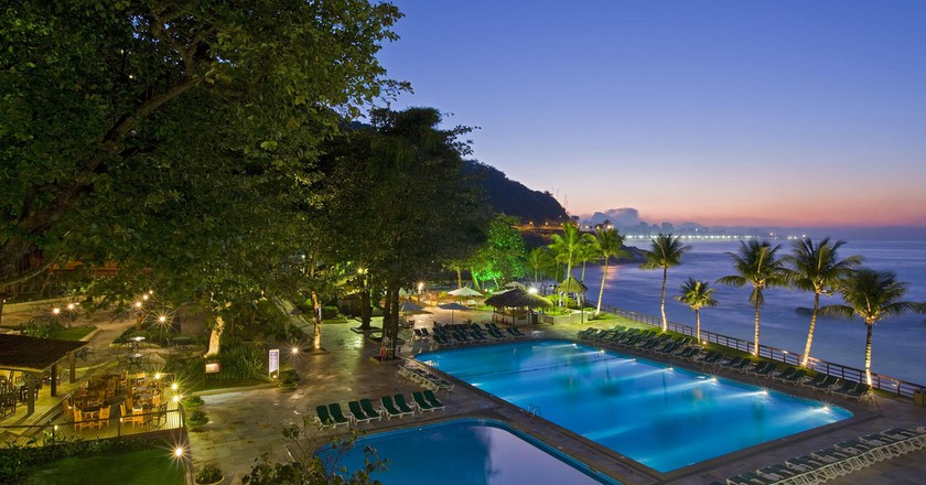 Sheraton Hotel |© Sheraton Rio/Visit.Rio/Flickr