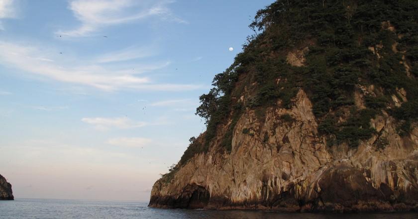 Cocos Island, Costa Rica | © Genna Marie/Flickr