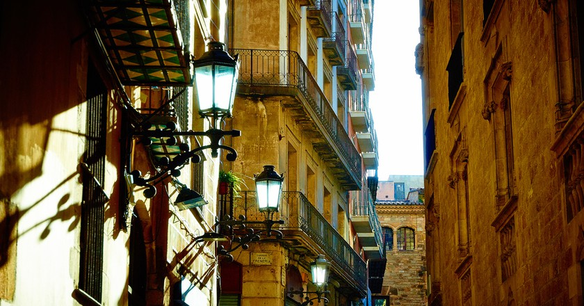 The Top 5 Free Walking Tours in Barcelona